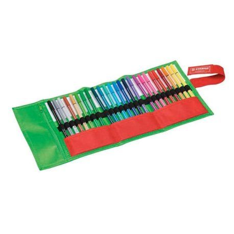 Stabilo Pen 68 Roller Set 25 Colores