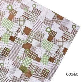 Goma Eva Design Patchwork 60x40 2mm