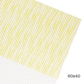 Goma Eva Design Amarillo 60x40 2mm