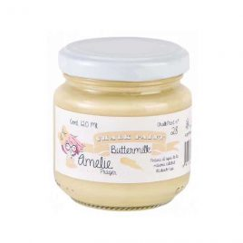Chalk Paint Buttermilk Amelie 120ml