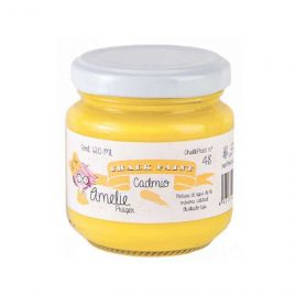 Chalk Paint Cadmio Amelie 120ml