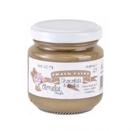 Chalk Paint Chocolate con Leche Amelie 120ml