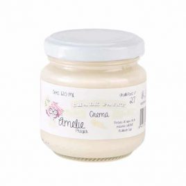 Chalk Paint Crema Amelie 120ml