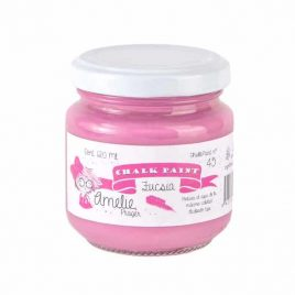 Chalk Paint Fucsia Amelie 120ml