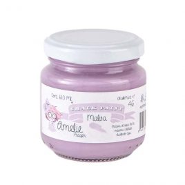 Chalk Paint Malva Amelie 120ml