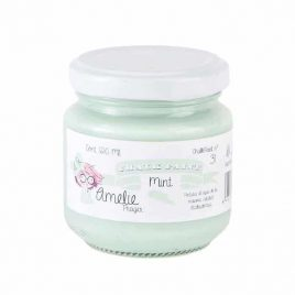 Chalk Paint Mint Amelie 120ml