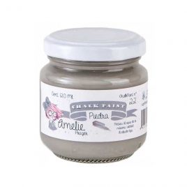 Chalk Paint Piedra Amelie 120ml