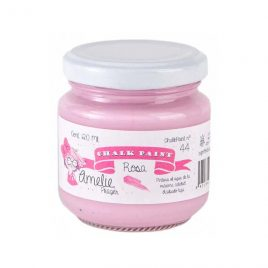 Chalk Paint Rosa Amelie 120ml