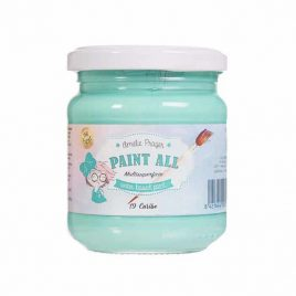 Pintura Multisuperficie 19 Caribe 180ml