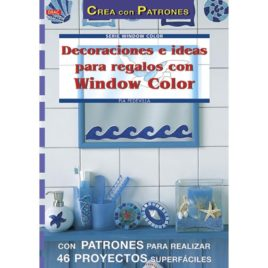 Ideas para regalo con Window Color