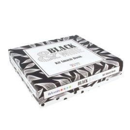 Kit Scrapbook Black & White