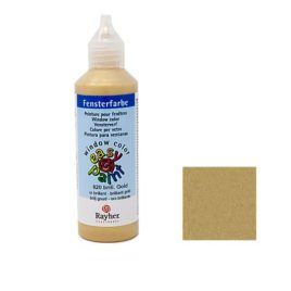 Window Color Easy Paint Oro Brillante 80ml