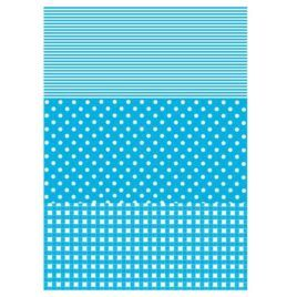 Papel Decopatch 30x40 nº549