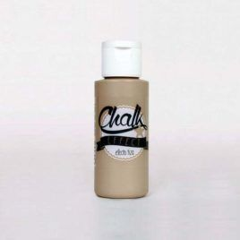 Chalk Paint efecto tiza color Camuflaje