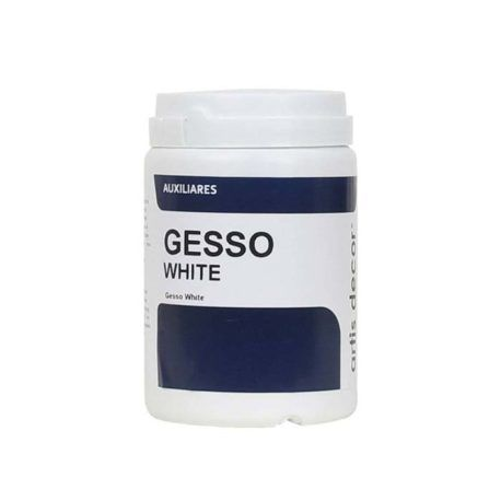 Gesso Blanco 250cc Artis Decor