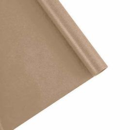 Papel Kraft Marrón rollo 5x1.10 m