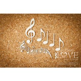 Chipboard Music Winter Song