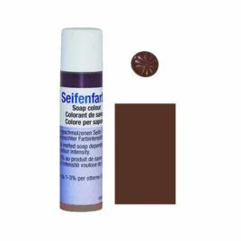 Colorante para Jabón Chocolate 10ml