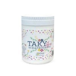 Taky Glue Scrapbooking 250 ml