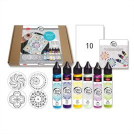 Kit completo Zen Pen Viva Decor