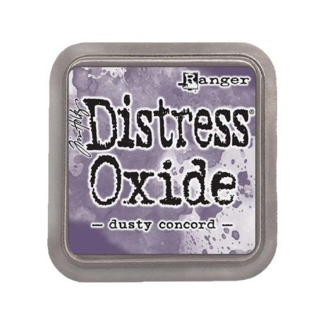 Tinta Distress Dusty Concord