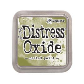 Tinta Distress Peeled Paint