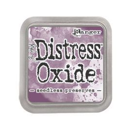 Tinta Distress Seedless Preserves