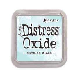 Tinta Distress Tumbled Glass