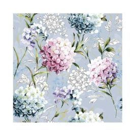Servilleta Decoupage Horana Blue