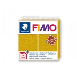 Fimo Leather Effect nº179 Ocre